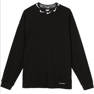 Unisex! NEW Nike x Stussy Limited Edition Knit Top